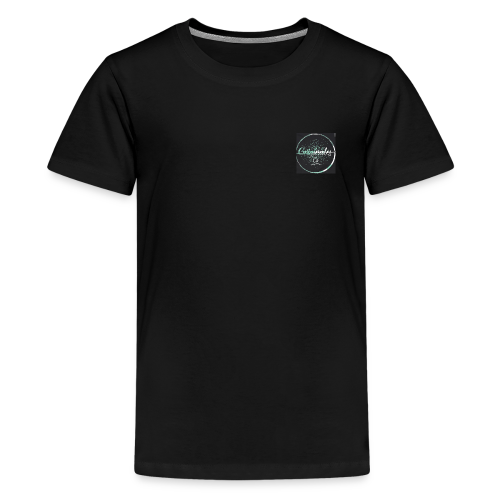 Originales Co. Blurred - Kids' Premium T-Shirt