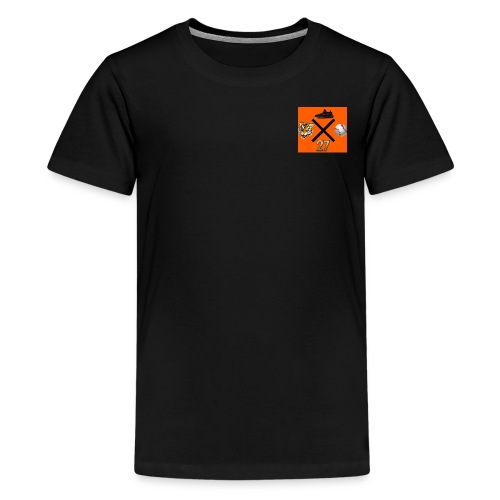 Favorites - Kids' Premium T-Shirt