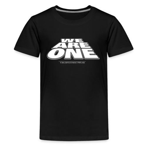 We are One 2 - Kids' Premium T-Shirt