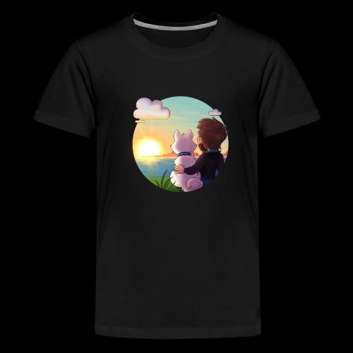 xBishop - Kids' Premium T-Shirt