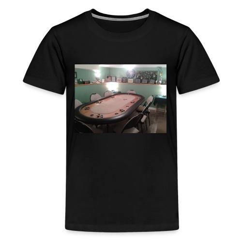 20141013_184004 - Kids' Premium T-Shirt