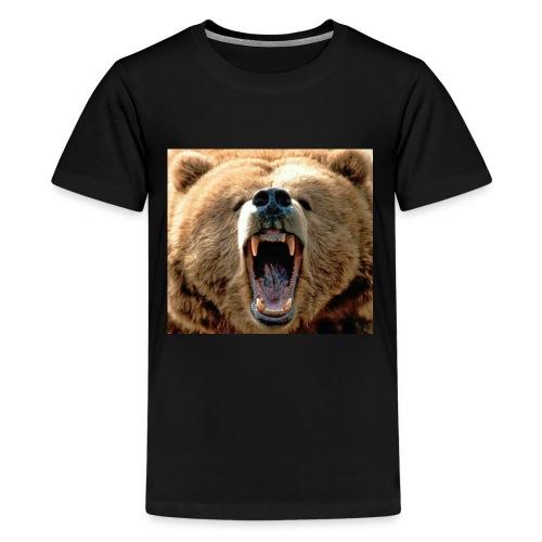 fLaRe BeArZ custom shirt (me - Kids' Premium T-Shirt