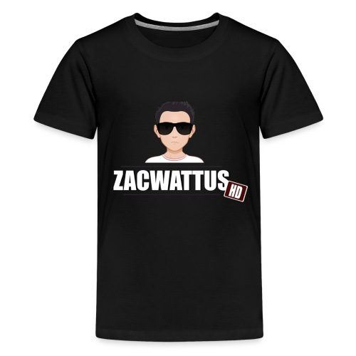 logo1 png - Kids' Premium T-Shirt