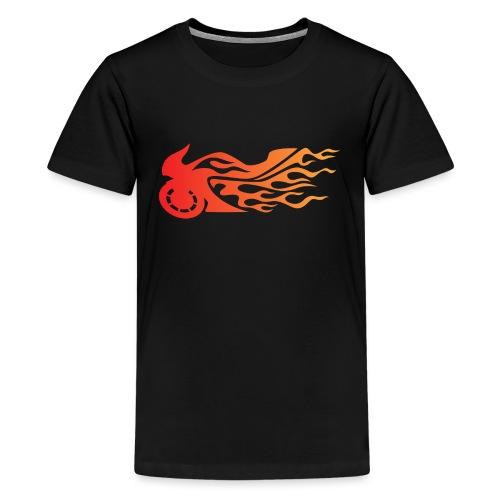 Sportbike - Kids' Premium T-Shirt