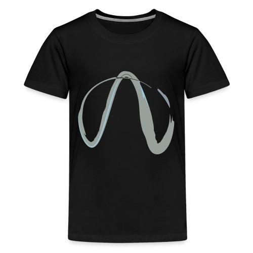 ATLVS Blizzard - Kids' Premium T-Shirt