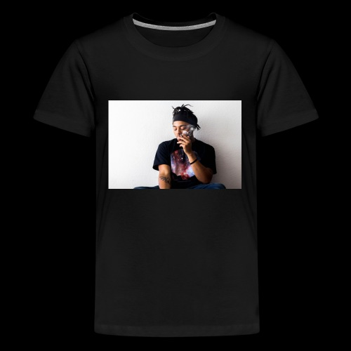 Tony Wayne Kenobi - Kids' Premium T-Shirt