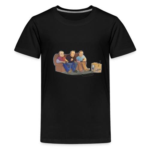 Fa!lB0x Gaming - Kids' Premium T-Shirt