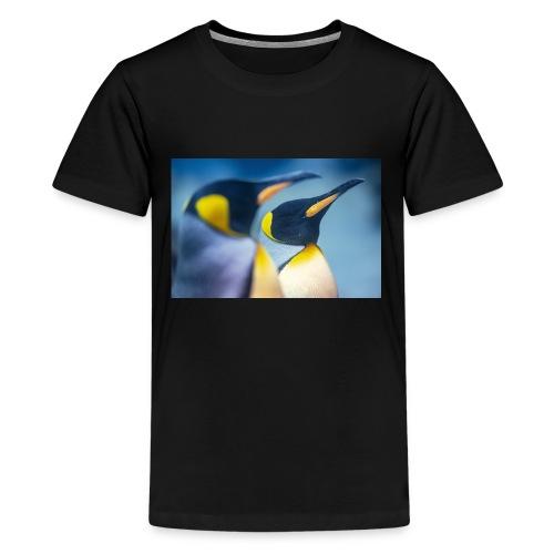 King Penguin - Kids' Premium T-Shirt