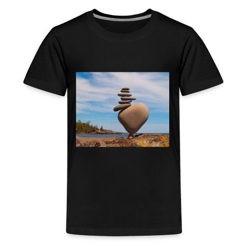 LittleRock - Kids' Premium T-Shirt