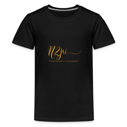 NPI - Kids' Premium T-Shirt