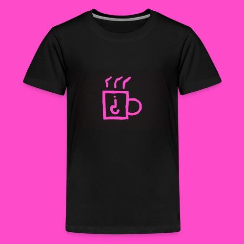 Mug Kings Of Trap II - Kids' Premium T-Shirt