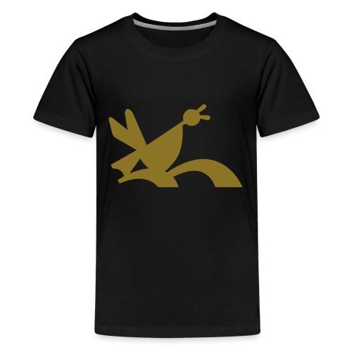 Kanoon Parvaresh - Kids' Premium T-Shirt