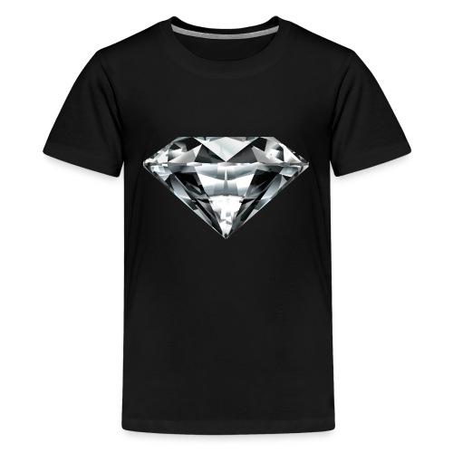 5315277 diamond 2 - Kids' Premium T-Shirt