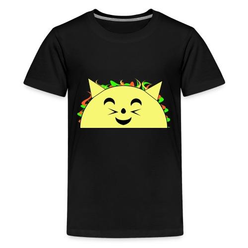 TacoCat - Kids' Premium T-Shirt