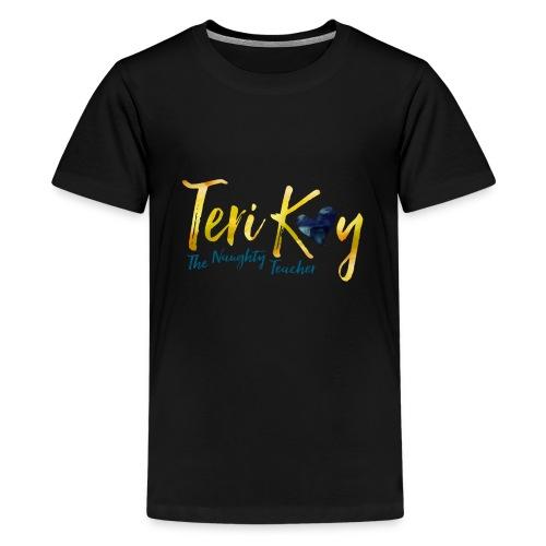 TERI KAY - Kids' Premium T-Shirt