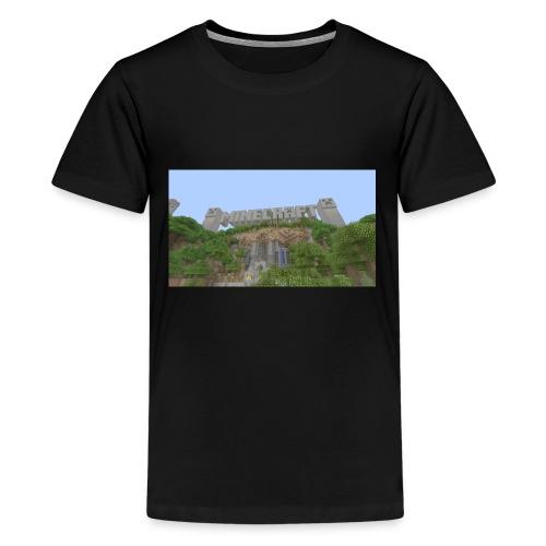 MC - Kids' Premium T-Shirt