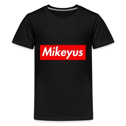 Mikeyus - Kids' Premium T-Shirt