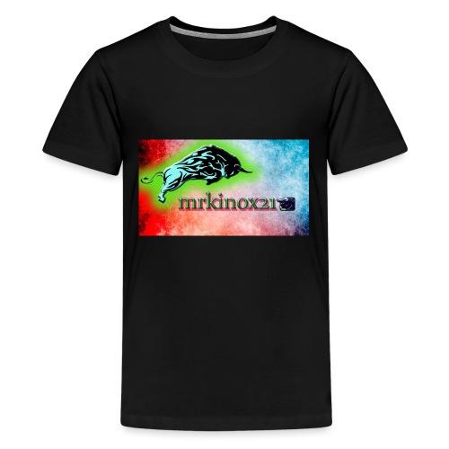 Taurus mrkinox - Kids' Premium T-Shirt