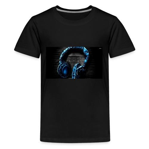 Elite 5 Merchandise - Kids' Premium T-Shirt