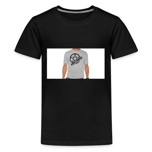 bmx_poleras - Kids' Premium T-Shirt