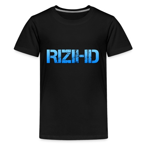 RiziHD shirt - Kids' Premium T-Shirt