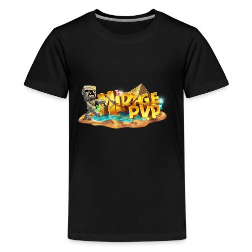 Mirage PVP - Kids' Premium T-Shirt