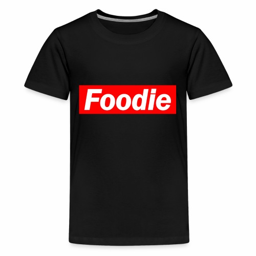 Foodie - Kids' Premium T-Shirt