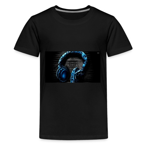 Elite 5 Merchandise - Kids' Premium T-Shirt
