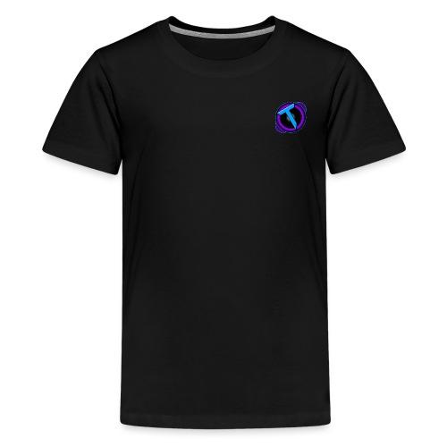 TxEG Logo - Kids' Premium T-Shirt