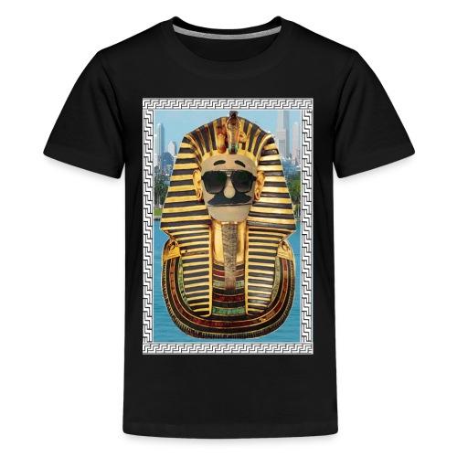 BFEgyptian Lover - Kids' Premium T-Shirt