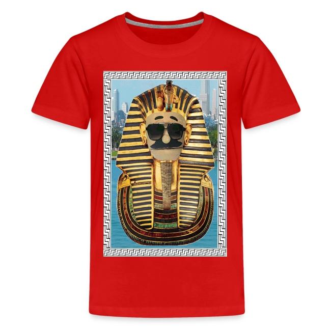 BFEgyptian Lover