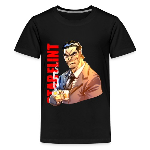 vargas - Kids' Premium T-Shirt