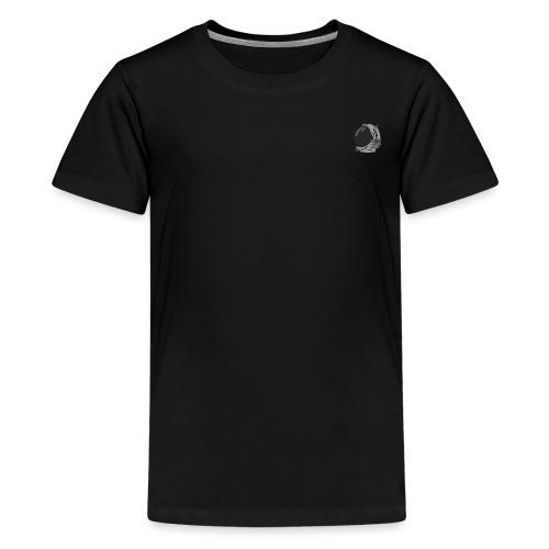 Logo de Cosmonautes - Kids' Premium T-Shirt