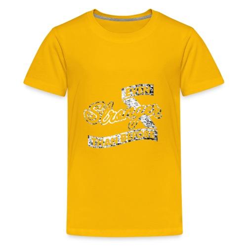 23 - Kids' Premium T-Shirt