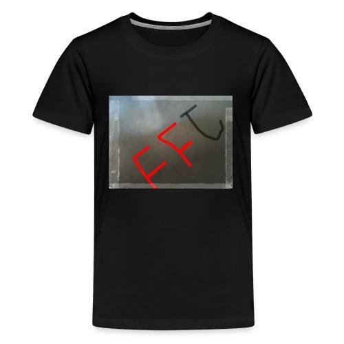 IMG 20180109 151422 953 - Kids' Premium T-Shirt