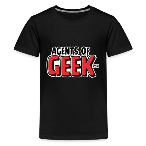 AoG New PNG - Kids' Premium T-Shirt