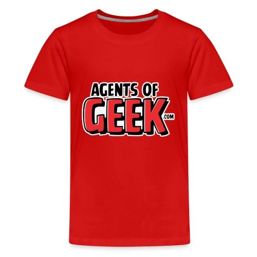AoG New PNG - Kids' Premium T-Shirt
