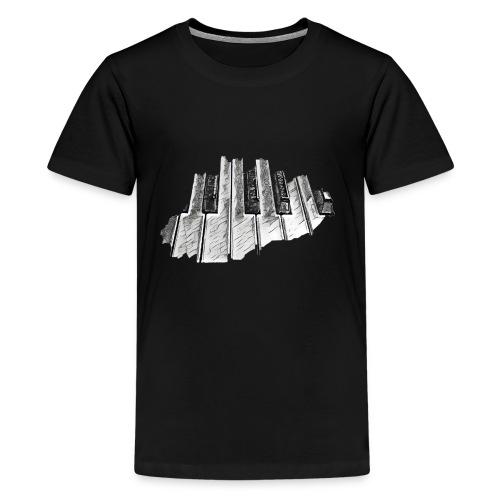8DD97440 04CB 425E BADB 063904D2CA9A - Kids' Premium T-Shirt