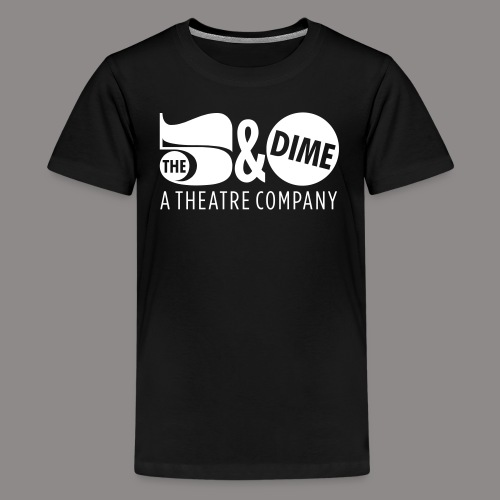 The 5 & Dime - Kids' Premium T-Shirt