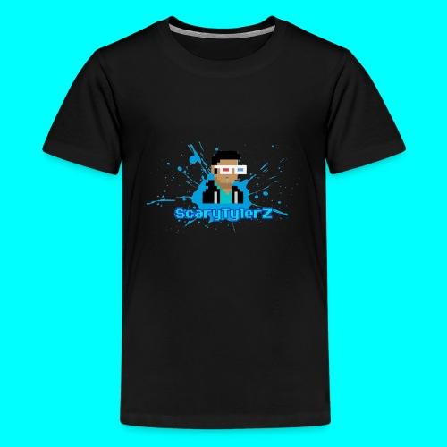 ScaryTylerZ Merchandise - Kids' Premium T-Shirt