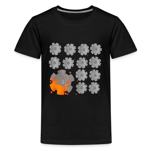 PixelRustMuzic - Kids' Premium T-Shirt