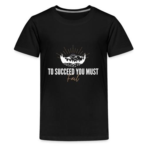 TSUMF (MERCH) - Kids' Premium T-Shirt