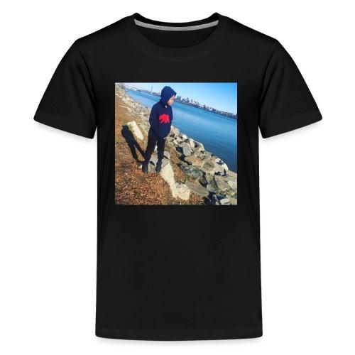 Jayden - Kids' Premium T-Shirt