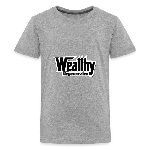 DENALI VANDAL TEE - Kids' Premium T-Shirt