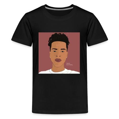 TeamOvo - Kids' Premium T-Shirt