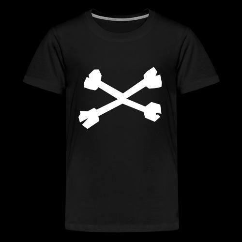 bon3 - Kids' Premium T-Shirt