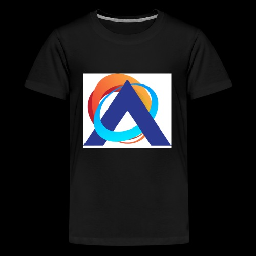 Afterlife Research Agency - Kids' Premium T-Shirt