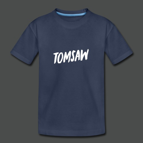 Tomsaw NEW - Kids' Premium T-Shirt