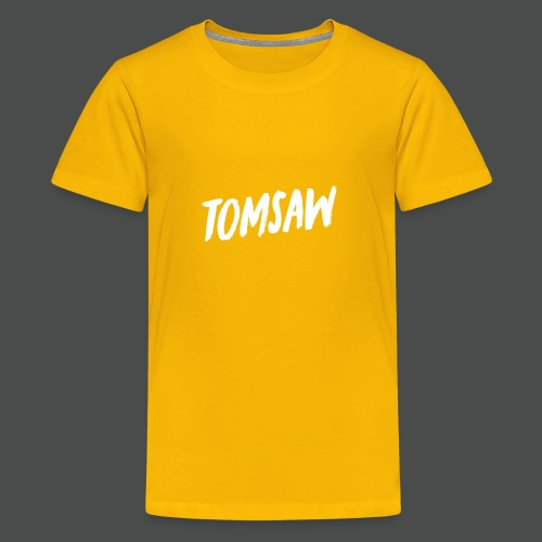 Tomsaw NEW - Kids' Premium T-Shirt
