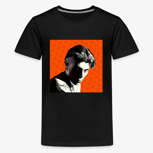 Icon - Kids' Premium T-Shirt